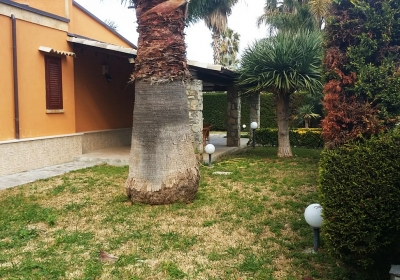 Villaggio Turistico Residence Country Club